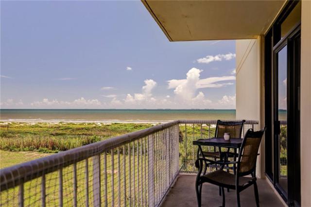 1401 E Beach Drive #100, Galveston, TX 77550 (MLS #13971629) :: The Rhodes Team