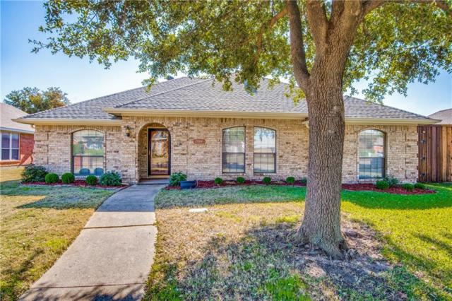2004 Whitehurst Lane, Carrollton, TX 75007 (MLS #13971643) :: Team Tiller