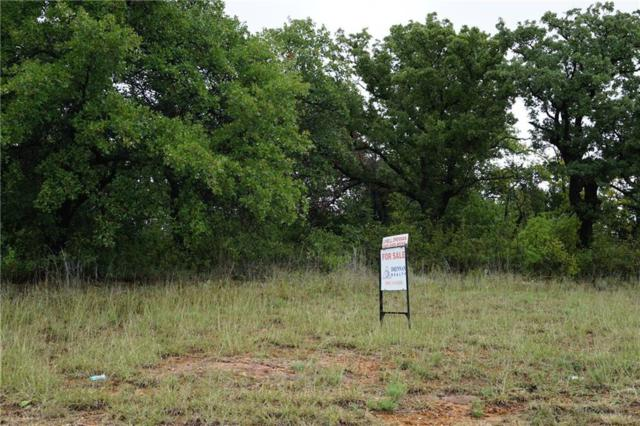 901 Pine Tree Road, Graham, TX 76450 (MLS #13971646) :: RE/MAX Town & Country