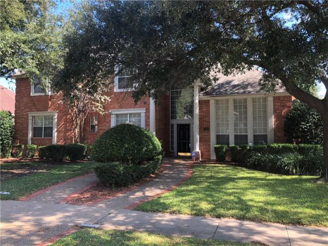 2608 Fairbourne Circle, Plano, TX 75093 (MLS #13971656) :: Vibrant Real Estate