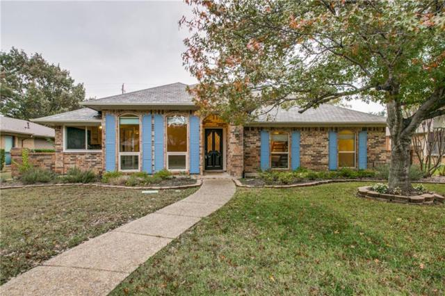 124 Meadowglen Circle, Coppell, TX 75019 (MLS #13971659) :: Team Tiller