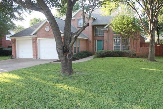 2011 Forest Park Drive, Arlington, TX 76001 (MLS #13971673) :: Century 21 Judge Fite Company
