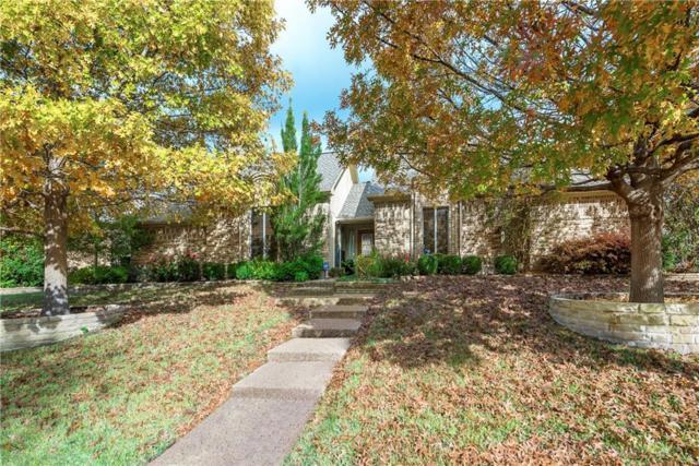 5843 Mapleshade Lane, Dallas, TX 75252 (MLS #13971687) :: Robbins Real Estate Group