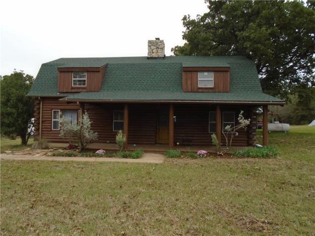 7045 County Road 305, Grandview, TX 76050 (MLS #13971690) :: Potts Realty Group
