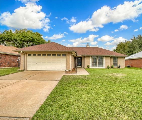 2514 Mckensie Lane, Grand Prairie, TX 75052 (MLS #13971710) :: The Holman Group