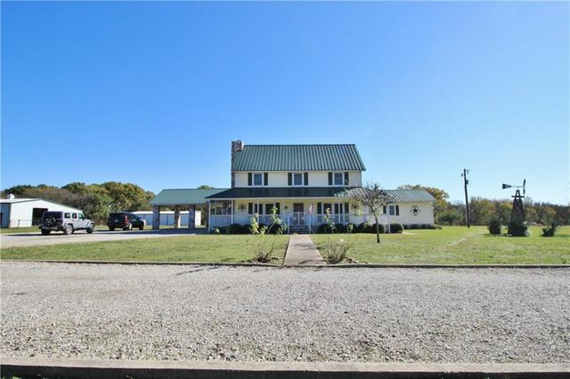 11248 County Road 507, Anna, TX 75409 (MLS #13971717) :: RE/MAX Town & Country