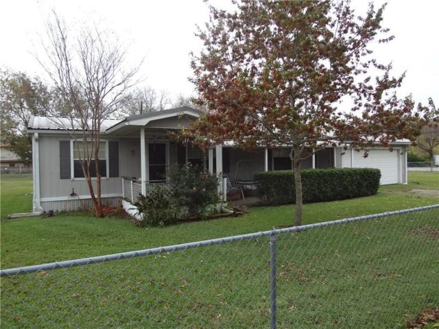101 N Commerce, Savoy, TX 75479 (MLS #13971743) :: Baldree Home Team