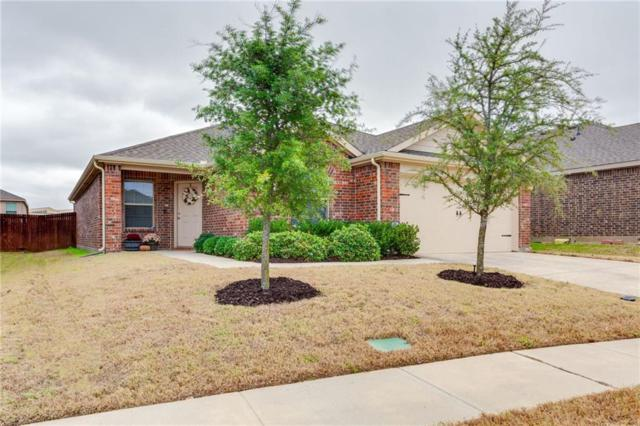 2109 Meadow View Drive, Princeton, TX 75407 (MLS #13971763) :: RE/MAX Town & Country