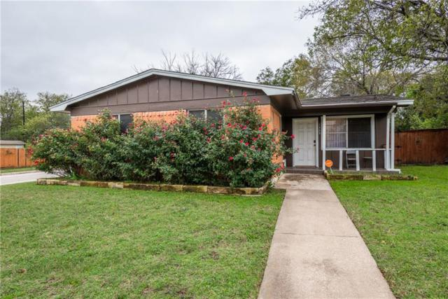 1448 Stafford Drive, Fort Worth, TX 76134 (MLS #13971771) :: RE/MAX Town & Country