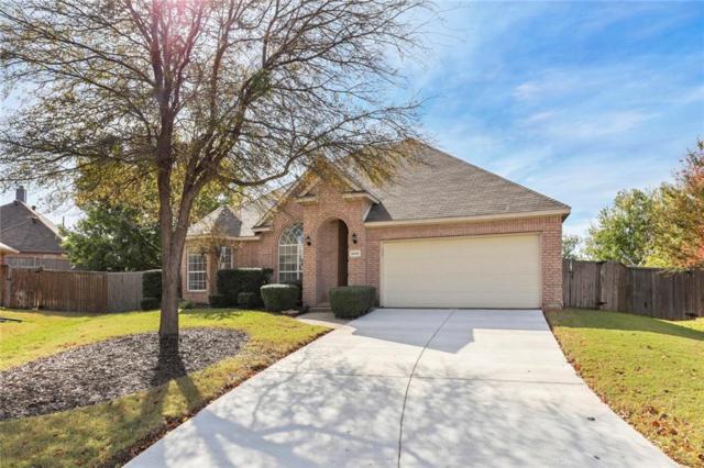 8825 Arbor Creek Lane, Mckinney, TX 75072 (MLS #13971794) :: RE/MAX Town & Country
