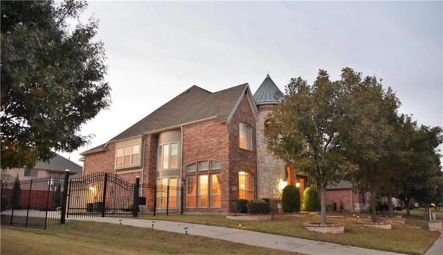 1131 Mandeville Drive, Murphy, TX 75094 (MLS #13971807) :: Hargrove Realty Group