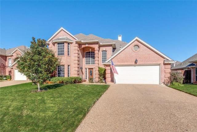 2709 River Forest Court, Bedford, TX 76021 (MLS #13971814) :: The Holman Group