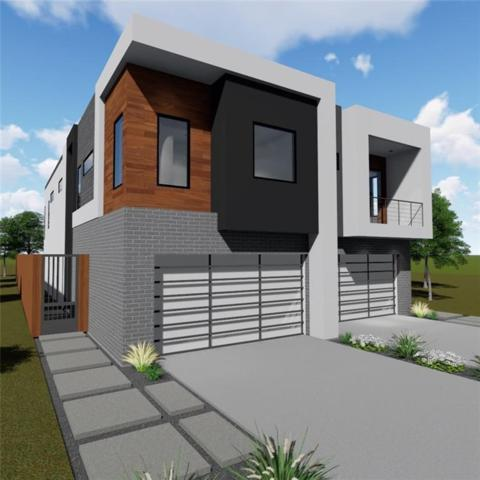 4410 Munger Avenue, Dallas, TX 75204 (MLS #13971831) :: Real Estate By Design