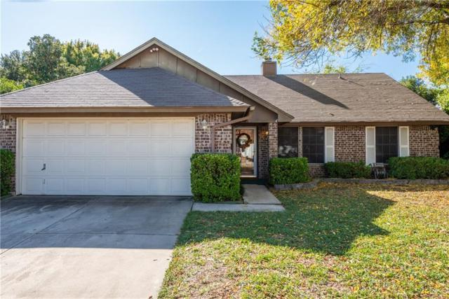 1005 Parkhill Avenue, Saginaw, TX 76179 (MLS #13971837) :: RE/MAX Town & Country