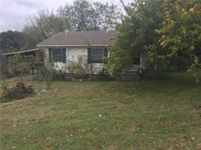 1466 Westwick Drive, River Oaks, TX 76114 (MLS #13971843) :: RE/MAX Town & Country