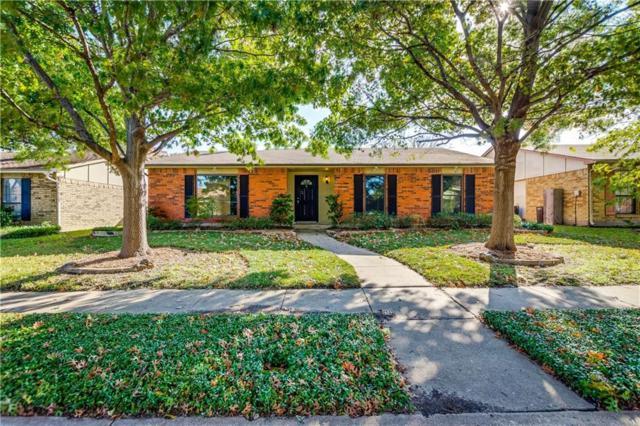 2926 Santa Anna Avenue, Dallas, TX 75228 (MLS #13971850) :: RE/MAX Town & Country