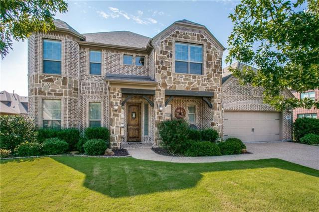 531 Devonshire Drive, Prosper, TX 75078 (MLS #13971868) :: Kimberly Davis & Associates
