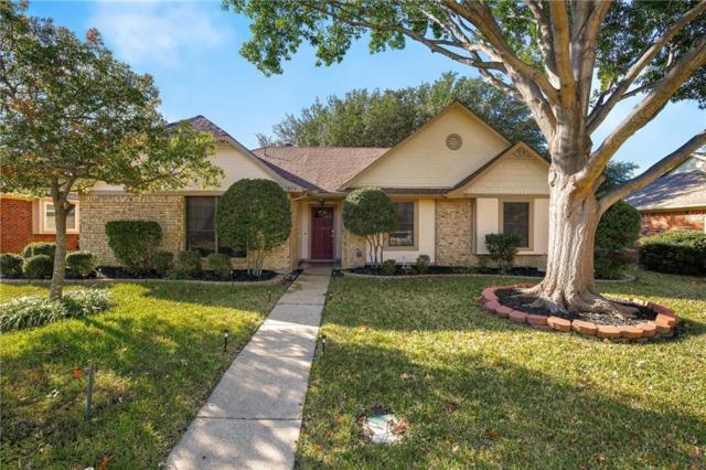 1674 Autumn Breeze Lane, Lewisville, TX 75077 (MLS #13971877) :: Baldree Home Team