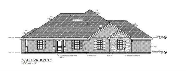 8016 Loma Lane, Godley, TX 76044 (MLS #13971884) :: The Sarah Padgett Team