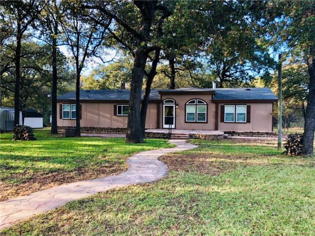 3120 Ida. Lane, Alvarado, TX 76009 (MLS #13971897) :: The Sarah Padgett Team