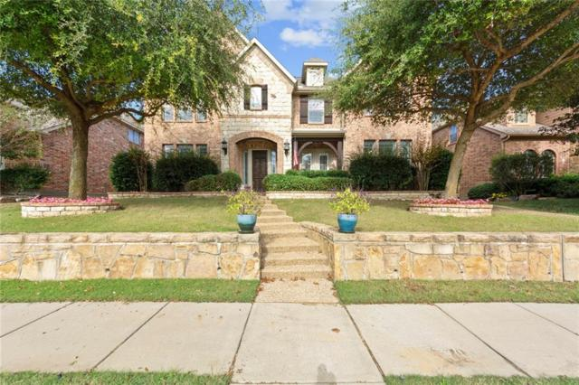 1004 Everglades Drive, Allen, TX 75013 (MLS #13971925) :: RE/MAX Town & Country