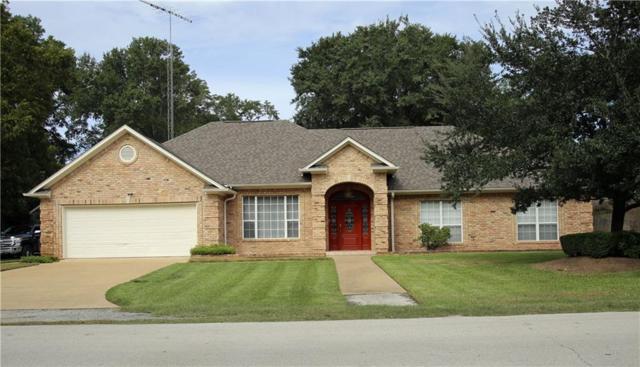 210 Lurline Street, Frankston, TX 75763 (MLS #13971949) :: RE/MAX Town & Country