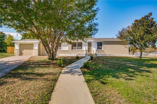 58 Carriage Wheel, Corinth, TX 76210 (MLS #13971960) :: Real Estate By Design