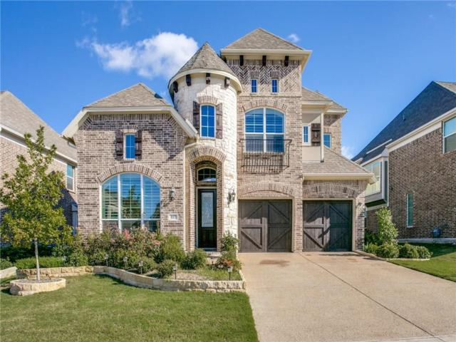 117 Turks Cap Trail, Wylie, TX 75098 (MLS #13971987) :: RE/MAX Town & Country