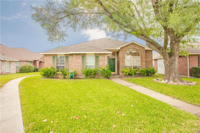 2013 Oak Creek Court, Garland, TX 75040 (MLS #13971995) :: RE/MAX Landmark