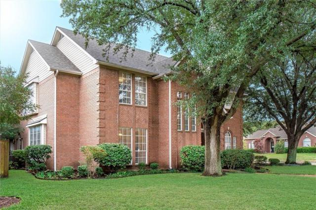 1944 Walters Drive, Plano, TX 75023 (MLS #13972005) :: RE/MAX Town & Country