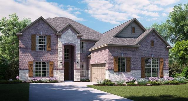 9639 Maple Hill Lane, Frisco, TX 75035 (MLS #13972010) :: Vibrant Real Estate