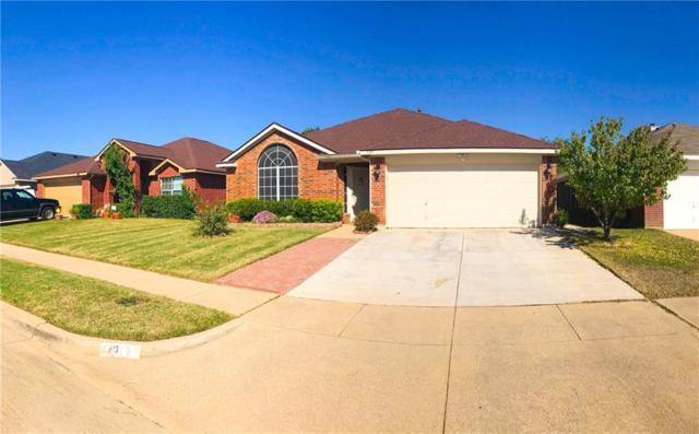 929 Plumeria Drive, Arlington, TX 76002 (MLS #13972043) :: The Mitchell Group