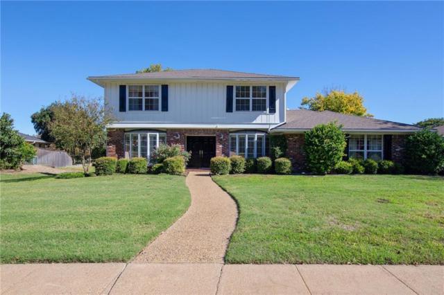 3002 Canyon Creek Drive, Richardson, TX 75080 (MLS #13972045) :: Vibrant Real Estate