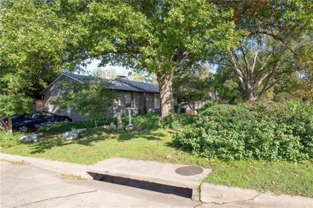 4105 Clover Lane, Dallas, TX 75220 (MLS #13972049) :: The Sarah Padgett Team