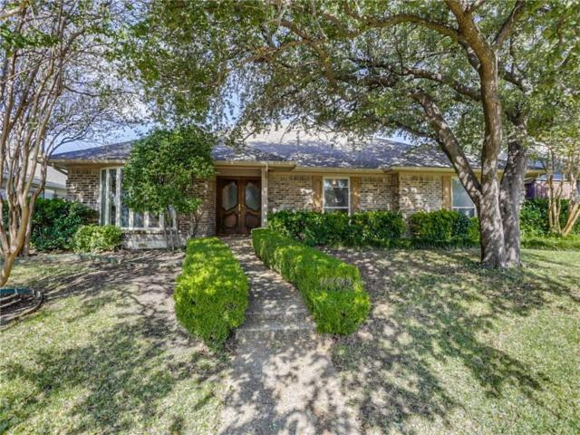 6131 Yellow Rock Trail, Dallas, TX 75248 (MLS #13972071) :: Magnolia Realty