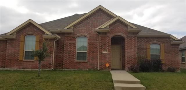 1928 Newport Drive, Lancaster, TX 75146 (MLS #13972087) :: RE/MAX Town & Country