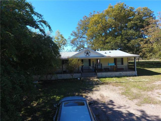 11247 County Road 507, Anna, TX 75409 (MLS #13972096) :: RE/MAX Town & Country