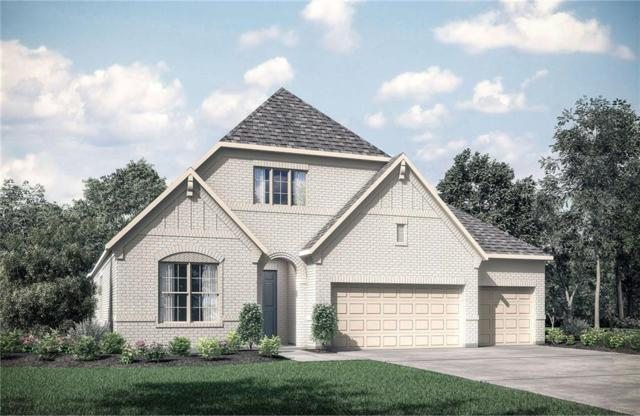 2325 Norway Spruce Street, Mckinney, TX 75071 (MLS #13972108) :: RE/MAX Town & Country