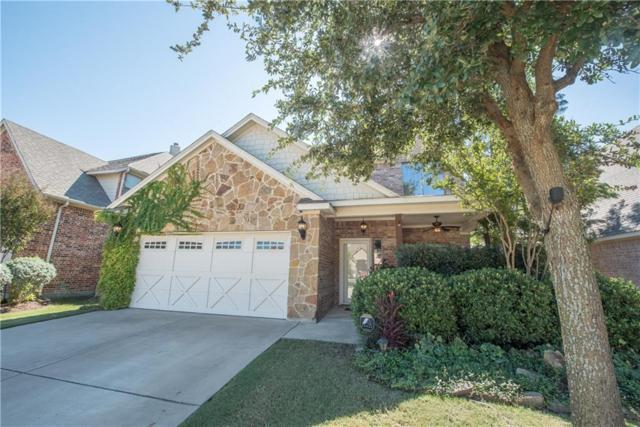 9805 Rio Frio Trail, Fort Worth, TX 76126 (MLS #13972120) :: The Real Estate Station