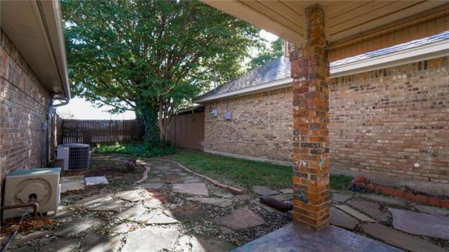 740 Monique Court, Cedar Hill, TX 75104 (MLS #13972125) :: RE/MAX Pinnacle Group REALTORS