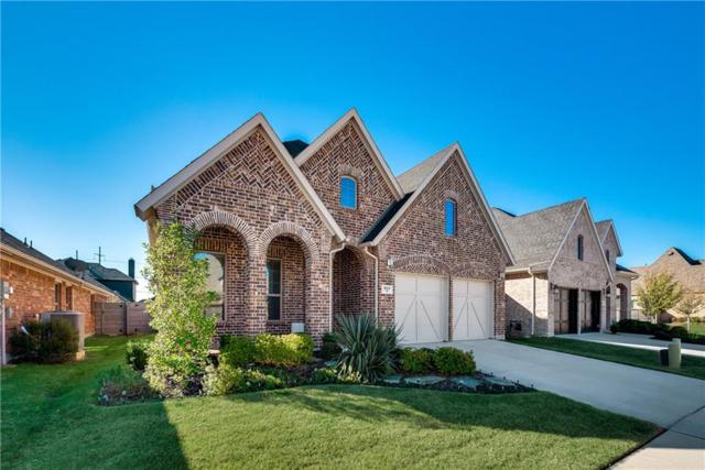 804 Field Crossing, Little Elm, TX 76227 (MLS #13972140) :: Real Estate By Design