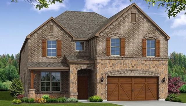 6031 Gloucester Drive, Celina, TX 75009 (MLS #13972150) :: Vibrant Real Estate