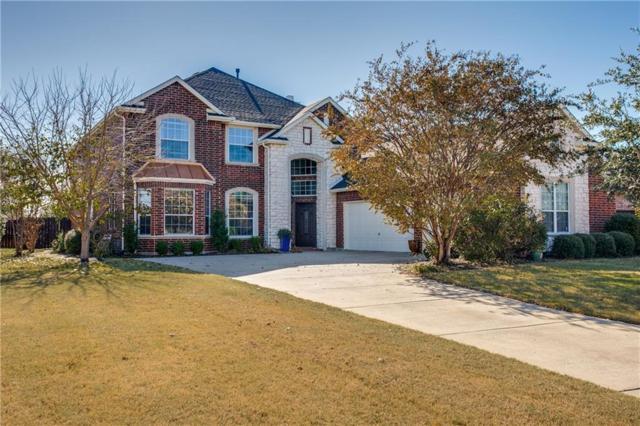 1333 Chase Oaks Drive, Keller, TX 76248 (MLS #13972163) :: Team Tiller