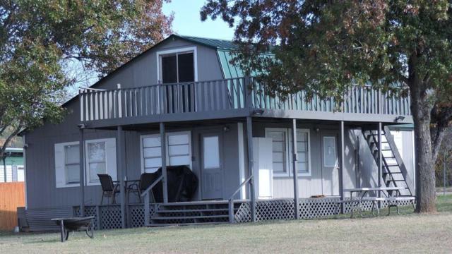 765 M Anthony Loop, Graford, TX 76449 (MLS #13972177) :: The Tonya Harbin Team