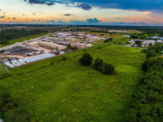 6805 Line Drive, Pasadena, TX 77505 (MLS #13972179) :: The Kimberly Davis Group