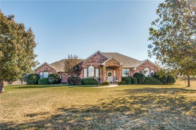 13424 Northwest Court, Haslet, TX 76052 (MLS #13972182) :: RE/MAX Town & Country