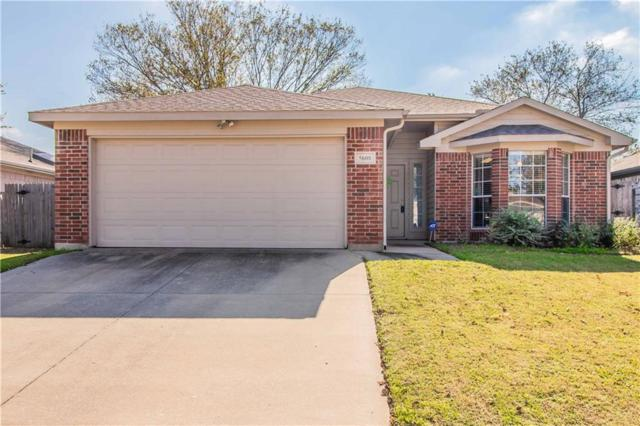5608 Northstar Lane, Arlington, TX 76017 (MLS #13972193) :: The Sarah Padgett Team