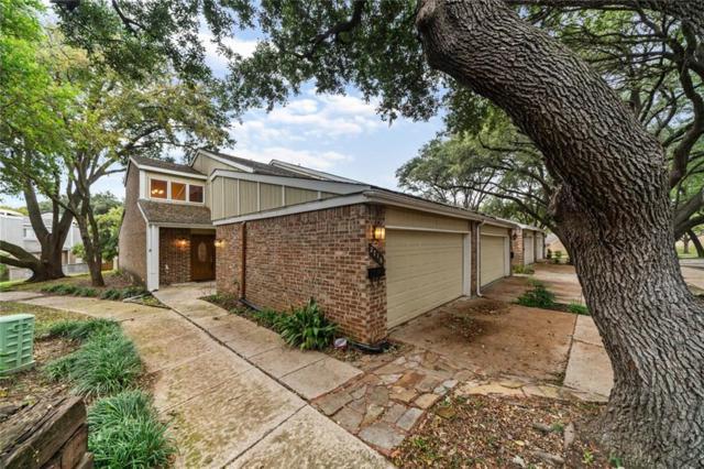 2716 Meadowstone Court, Carrollton, TX 75006 (MLS #13972212) :: Team Hodnett