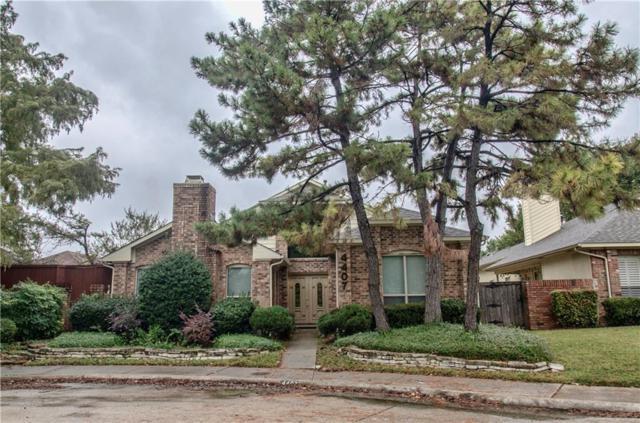 4407 Rushing Road, Dallas, TX 75287 (MLS #13972213) :: Magnolia Realty