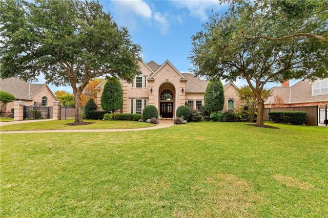 1305 Bent Trail Circle, Southlake, TX 76092 (MLS #13972230) :: Magnolia Realty